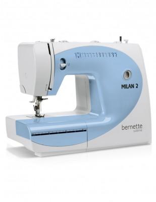 BERNETTE - Bernette Milan 3 - Dikiş Makinası