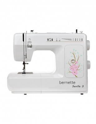 BERNETTE - Bernette Seville 3 - Dikiş Makinası