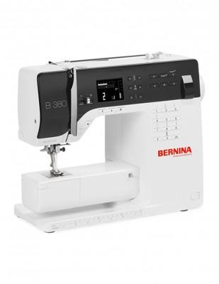 BERNINA - Bernina Dikiş ve Piko Makinası - 380