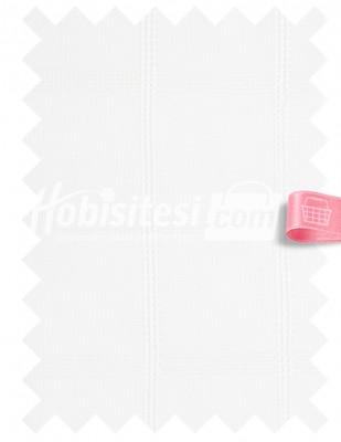GLAMOUR - Bosna Keteni İşlemelik Kumaş - En 160 cm (1)