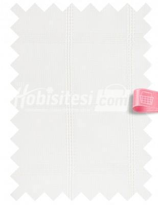 Bosna Etamini İşlemelik Kumaş - En 160 cm - Thumbnail
