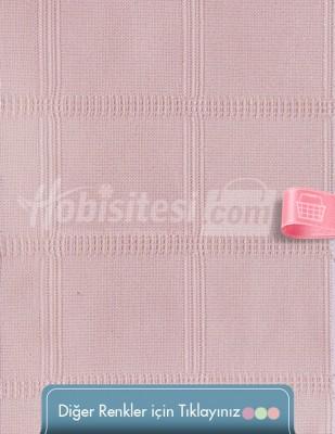 GLAMOUR - Bosna Etamini Simli İşlemelik Kumaş - En 160 cm