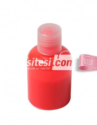 - Boya - Sabun Bazı ve Kokulu Taş İçin - Neon Kırmızı - 30 cc