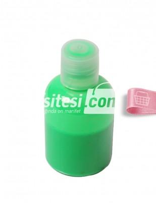 - Boya - Sabun Bazı ve Kokulu Taş İçin - Neon Yeşil - 30 cc