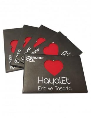 - Bruno Hayal Et, Tasarım ve Hobi Hamuru - 10 gr