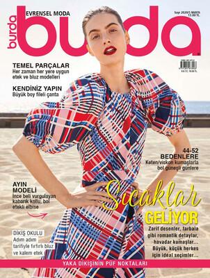 BURDA - Burda - 2020 Mayıs Sayısı