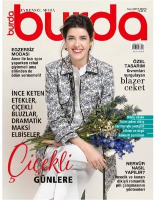 BURDA - Burda Dergi - 2021 Mayıs Sayısı