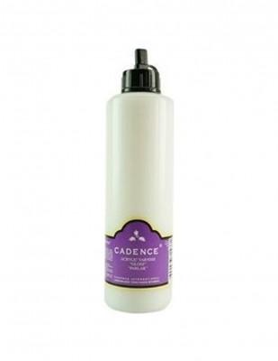 CADENCE - Cadence Akrilik Parlak Vernik - 500 ml