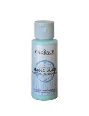 Cadence Magic Glass Cam Kumlama Medyumu - 59 ml