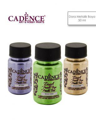 Cadence Dora Metalik Boya - 50 ml