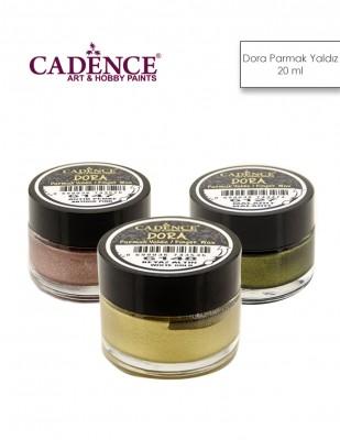 CADENCE - Cadence Dora Parmak Yaldız - 20 ml