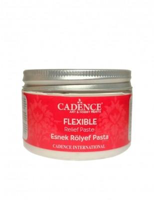 CADENCE - Cadence Esnek Rölyef Paste 150 ml