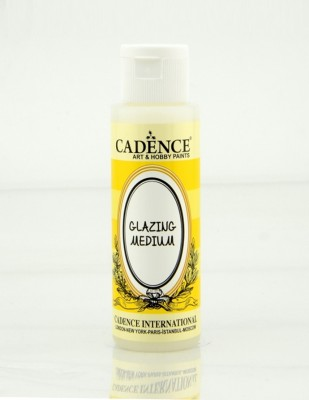 CADENCE - Cadence Glazing Medium - 70 ml