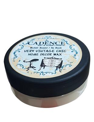 CADENCE - Cadence Home Decor Wax - 50 ml - Şeffaf