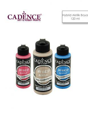 Cadence Hybrid Multisurfaces Akrilik Boya - 120 ml