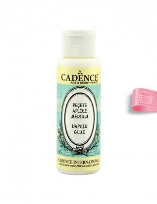 CADENCE - Cadence Peçete Tutkalı - 70 ml