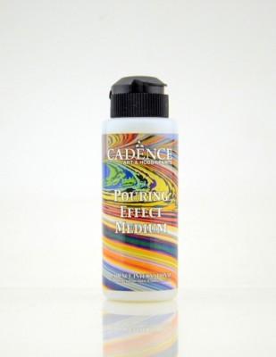CADENCE - Cadence Pouring Efekt Medium - 120 ml