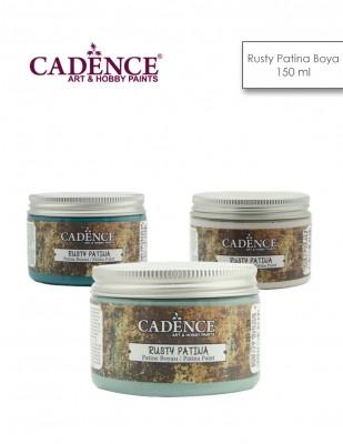 CADENCE - Cadence Rusty Patina Boyalar - 150 ml (1)