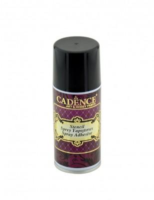 CADENCE - Cadence Sprey Stencil Yapıştırıcı - 150 ml