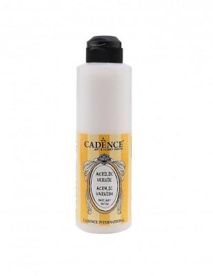 CADENCE - Cadence Su Bazlı Yarımat Vernik - 250
