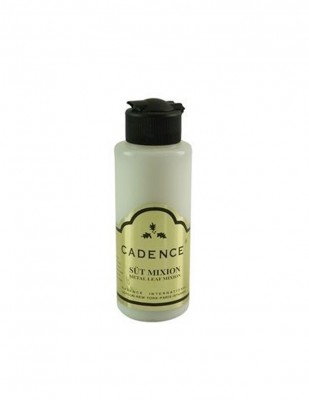 CADENCE - Cadence Süt Varak Miksiyon - 120 ml