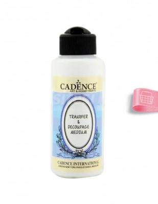CADENCE - Cadence Transfer Dekopaj Tutkalı - 120 ml