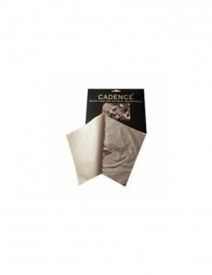 CADENCE - Cadence Yaprak Varak - Gümüş - 25 Yaprak