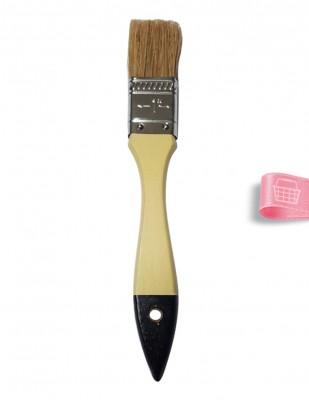 - Eskitme Fırçası - No : 2,5 cm