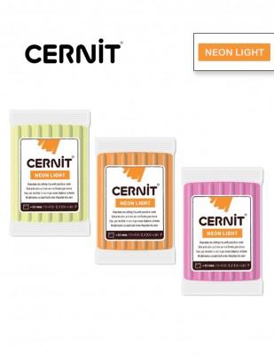 CERNIT - Cernit Neon Light Polimer Kil