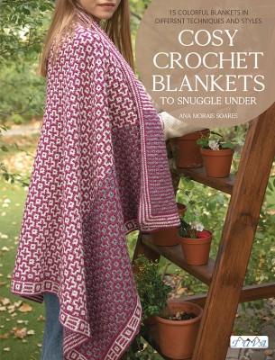 TUVA - Cosy Crochet Blankets to Snuggle Under