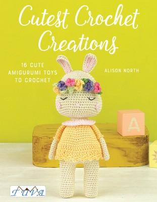 TUVA - Cutest Crochet Creations