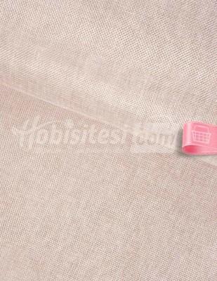 - Çuval Kumaş - Jüt - Bej - En 150 cm