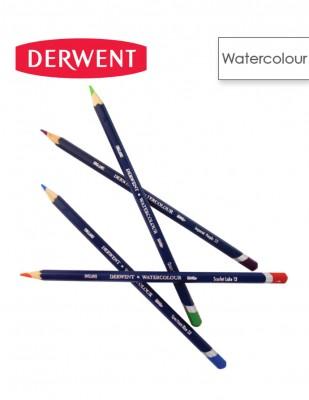 DERWENT - Derwent Watercolor Suluboya Kalemleri