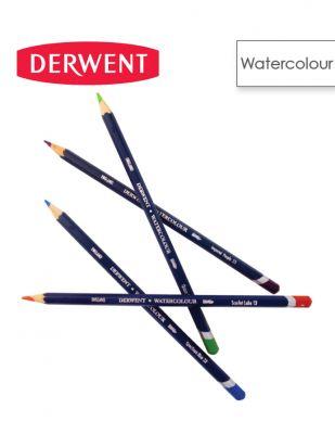 Derwent Watercolor Suluboya Kalemleri