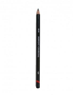 - Derwent Charcoal Pencils, Füzen Kalem - Light
