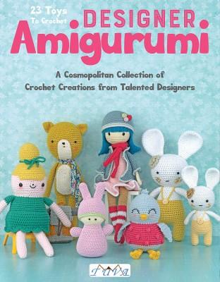 TUVA - Designer Amigurumi
