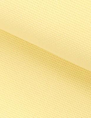 - Etamin Kumaş - Güneş Sarısı - En 150 cm