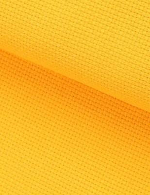 - Etamin Kumaş - Kayısı Sarısı - En 150 cm