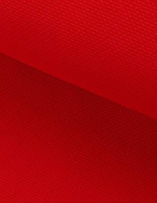 - Etamin Kumaş - Kırmızı - En 150 cm