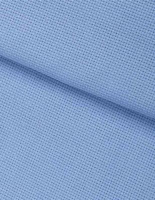 - Etamin Kumaş - Mavi - En 150 cm