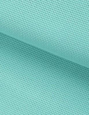- Etamin Kumaş - Mint Yeşili - En 150 cm