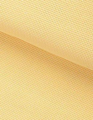 Etamin Kumaş - Sarı - En 150 cm
