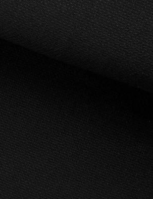 - Etamin Kumaş - Siyah - En 150 cm