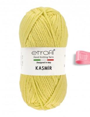 ETROFİL - Etrofil Kaşmir El Örgü İplikleri (1)