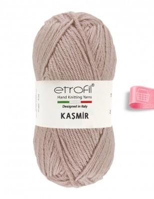 Etrofil Kaşmir El Örgü İplikleri - Thumbnail