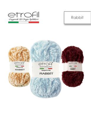 ETROFİL - Etrofil Rabbit El Örgü İplikleri
