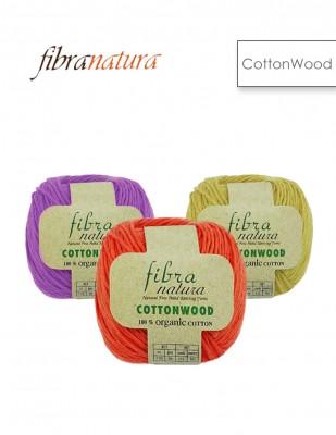 HİMALAYA - Fibra Natura Cottonwood El Örgü İplikleri