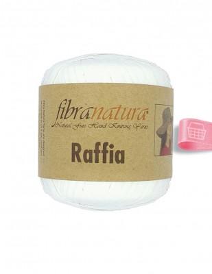 FIBRANATURA - Fibra Natura Raffia İplikler (1)