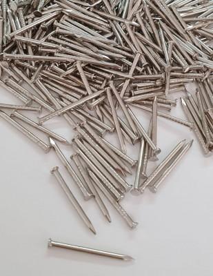 - Filografi Çivisi - Gümüş - 2 cm - 100 Gr