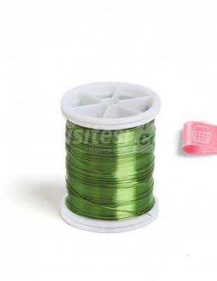 - Filografi Teli - Yeşil - Brüt 45 gr